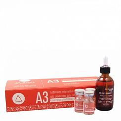 Интенсивная терапия андрогенетической алопеции - Delta BKB Cosmetic Laboratories