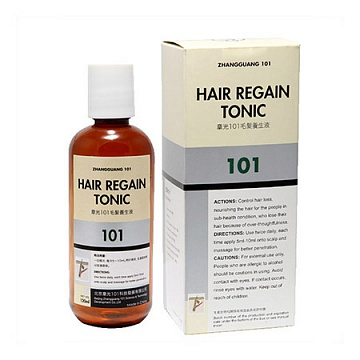 Fabao Лосьон 101 Hair Regain Tonic.